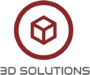 3D SOLUTIONS 2019
