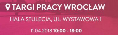 Career EXPO Wrocław 2018