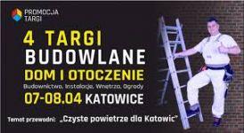 DOM I OTOCZENIE 2018 Katowice