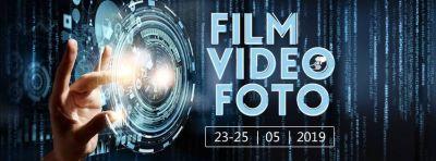 FILM VIDEO FOTO 2019
