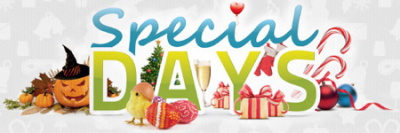 SPECIAL DAYS 2019