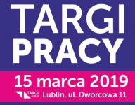 Targi Pracy Lublin 2019