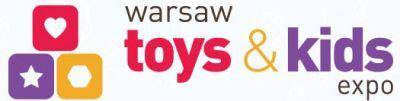 Warsaw Toys & Kids Expo 2019