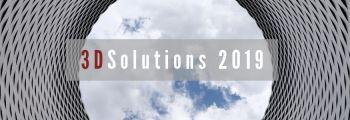 Czym zaskoczą targi 3D Solutions 2019?