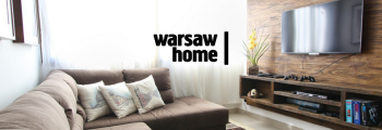 Targi wnętrzarskie Warsaw Home 2018 czas zacząć