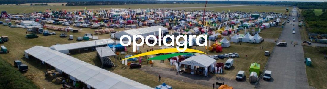 Targi rolnicze Opolagra 2019 coraz bliżej