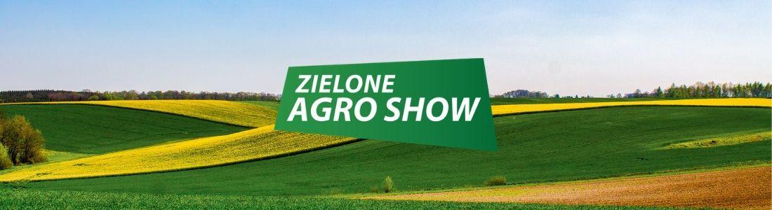 Zielone AGRO SHOW 2019 - rekordowa edycja wystawy