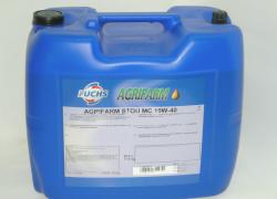 FUCHS Agrifarm STOU MC 10W-40 20l