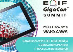 Summit EOIF - Elektroniczny Obieg Informacji w Firmie